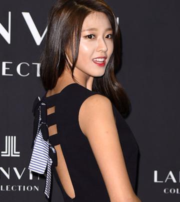 韓國男人認為……女人最讓男人瘋狂的誘惑部位TOP 10