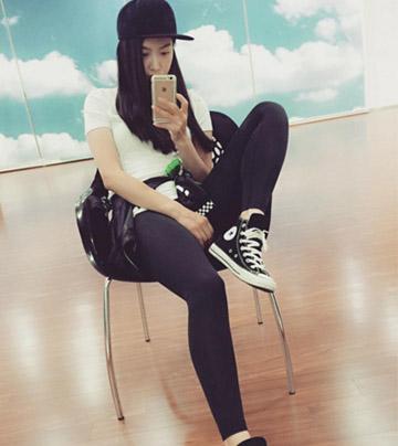 美腿必備!SM 娛樂是團購了嗎?XD