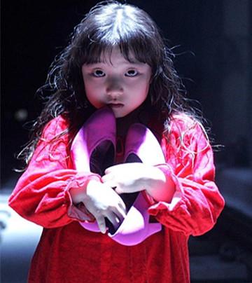 自己一個人千萬別點開 經典的韓國恐怖片LIST 10