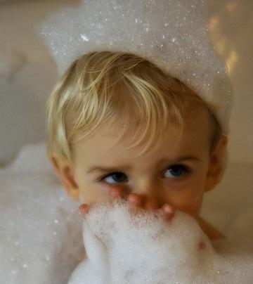 洗澡與美容的關係★現在起必須要知道關於洗澡的幾件事…