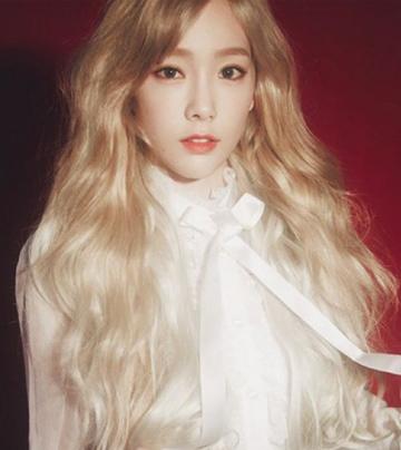 今年韓國都在流行什麼髮色?這些明星的IG讓你一目了然