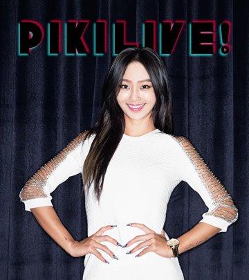 【PIKI LIVE】孝琳感性詮釋愛黛兒Hello 一開口就讓全場都融化
