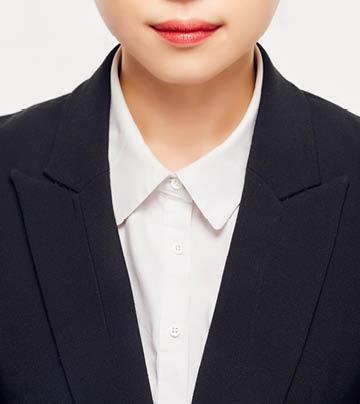 為什麼韓妞的身份證照也很美?自然裸妝你不得不學!