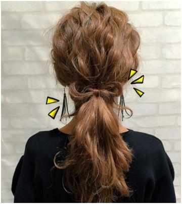 Hair Style又升級!優雅浪漫的「蝴蝶結髮」好簡單喔~