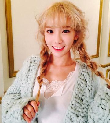 髮型也可塑童顏 ☆ 韓星教你憑髮型冰凍年齡