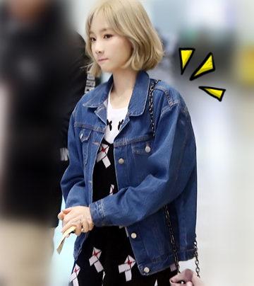 韓星機場時尚要點★ 成為穿搭達人就是這麼EASY!