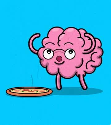 別再相信吃腦能補腦! 要吃這些才有用啦~