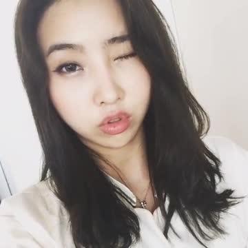 Minzy退團後美貌神速升級!網友:個人專輯就快發行了?