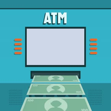 忘東忘西者的福音!郵局ATM領錢帶手機就好~
