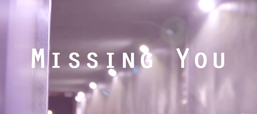 2NE1 - 그리워해요 (MISSING YOU) 媽呀~頭皮發麻超好聽的啦~