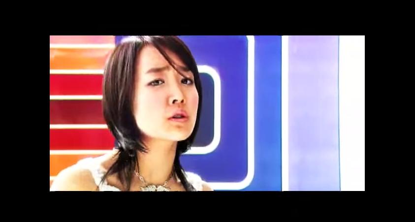 Younha - 密碼486 (2007)
