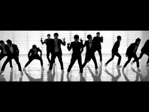 Super Junior - Sorry Sorry (2009) 一樣的,如果知道KPOP,不可能沒聽過這首歌!