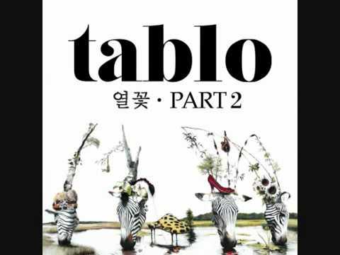 TABLO - 出處   華麗和幸福的外表是別人的血汗與貧窮,道盡人性的悲哀