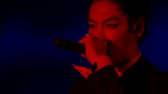 1. 裝作若無其事 (2007.08.16)  雖然TOP從來沒有發行過個人專輯,但他的單曲總是令人印象深刻!尤其是演唱會現場.....一定會讓你馬上被迷倒~