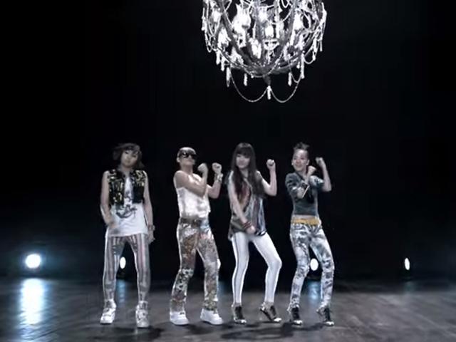 2NE1 - I Don`t Care   (2009.07.08.)  I don't Care eh eh eh eh eh~剛認識2NE1必聽歌曲!當時光這首歌就拿下13個音樂節目的冠軍!