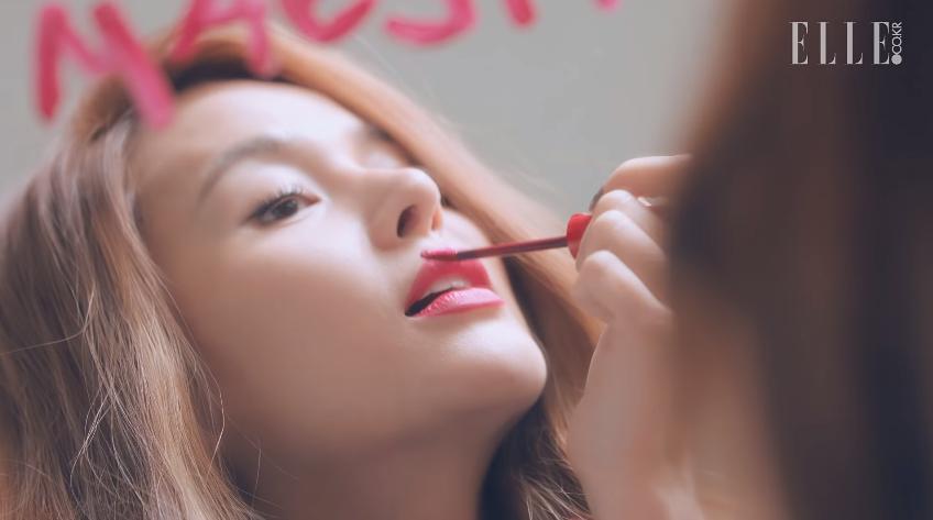Lip Maestro 奢華絲絨訂製唇萃的每個顏色真的都很漂亮呢!透過畫報影片,再感受一次吧~♥