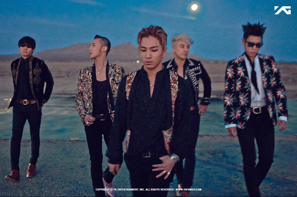 No. 1 BIGBANG - LOSER (2015.4.30) View: 5871萬