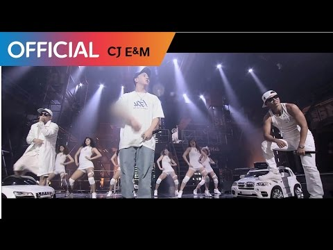 Incredible, Tablo, JinuSean - 歐巴車