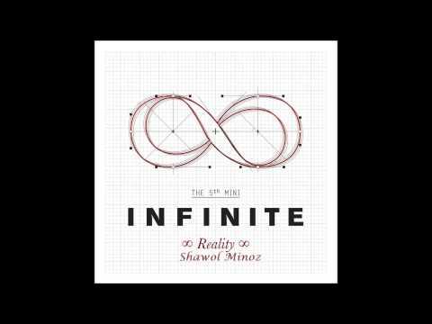 INFINITE - 情書