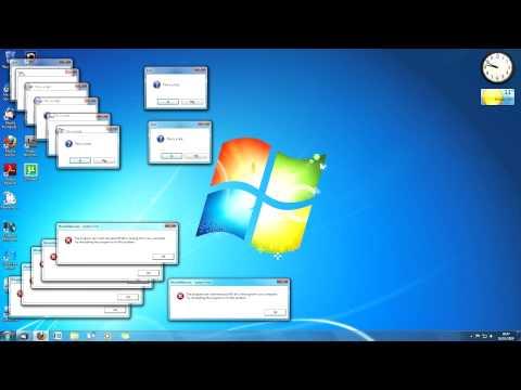 #1 Windows7 效果音