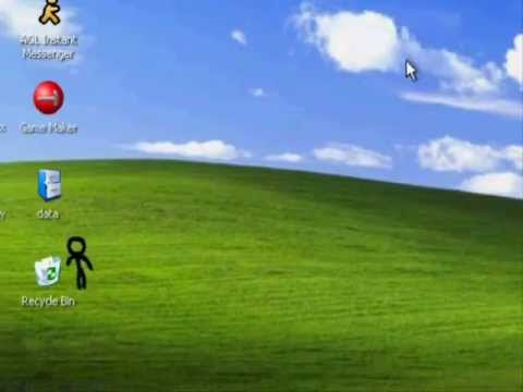 #2 Windows XP 重新組合 (感覺都能跟著哼起來的樣... )