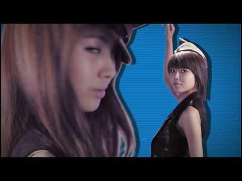 少女時代 - 說出你的願望 (2009)  打造少時成為第一女團的聖歌!這種風格小編超愛~