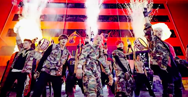 「BIGBANG」的魅力應該不用再多說明了吧!