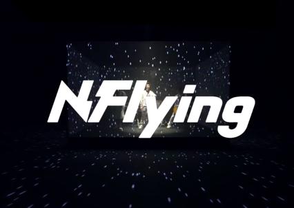 將 RAP 和搖滾融入在歌曲中的 N.Flying,從他們的出道曲《缺氧》中不難發現,他們那帶了一點街頭式搖滾,在韓國的流行樂壇中算是很少音樂風格。