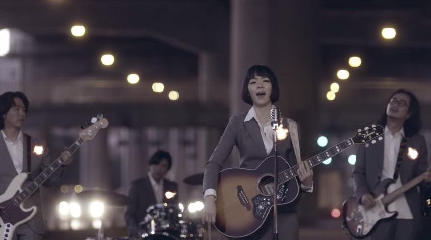 4.紫雨林 非主流的人氣搖滾樂團~ 小編周遭有許多韓國朋友去唱歌都必點他們的歌,主唱的歌聲有種不一樣的空靈感