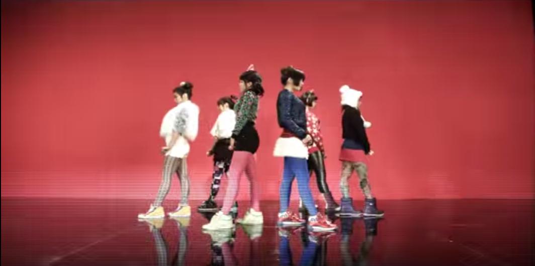 T-ara - Bo Beep Bo Beep (出道曲: 好人) 絕對令人難忘的可愛貓手套舞蹈  *連結失效時 請連至影片出處