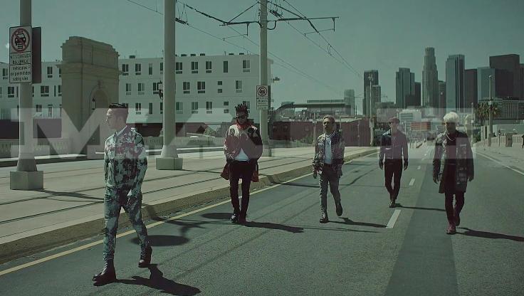 是的!大家沒有看錯!(大力點頭中) 第五名就是 BIGBANG 的《M》,總共賣出了「133,122 張」。
