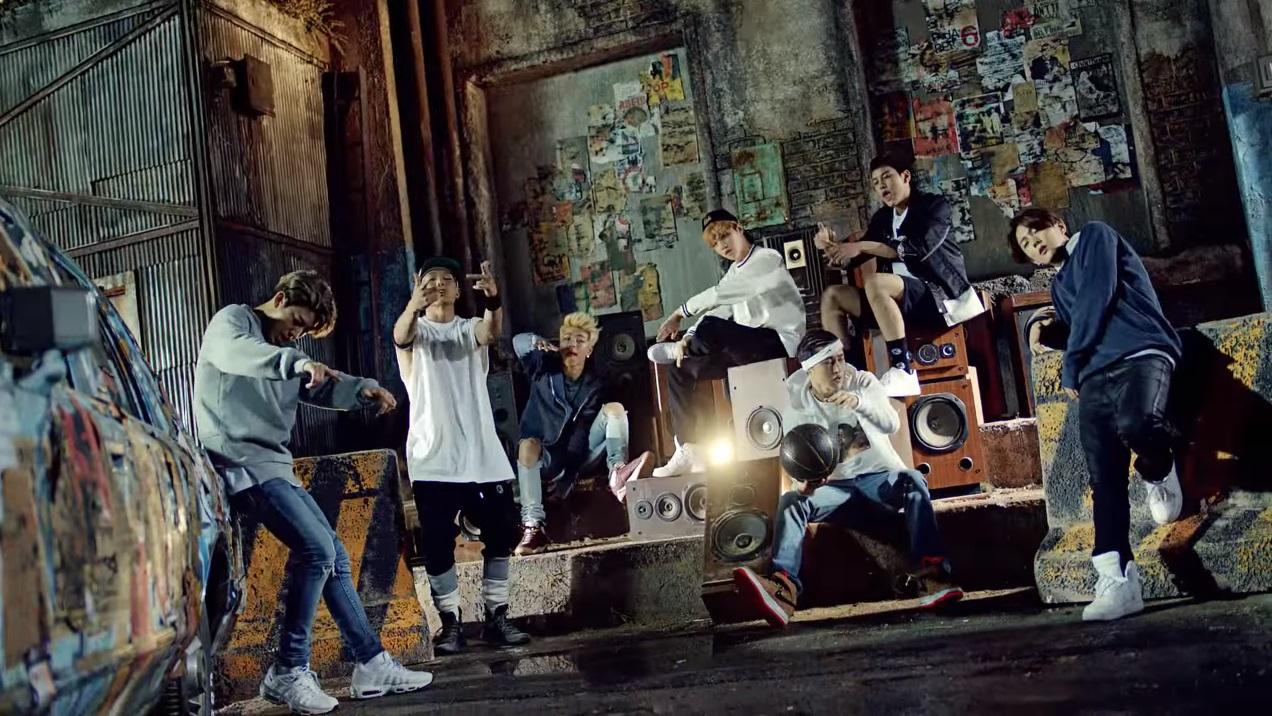 來聽一下iKON的歌曲吧!小編也好喜歡Bobby低沉的聲音♥