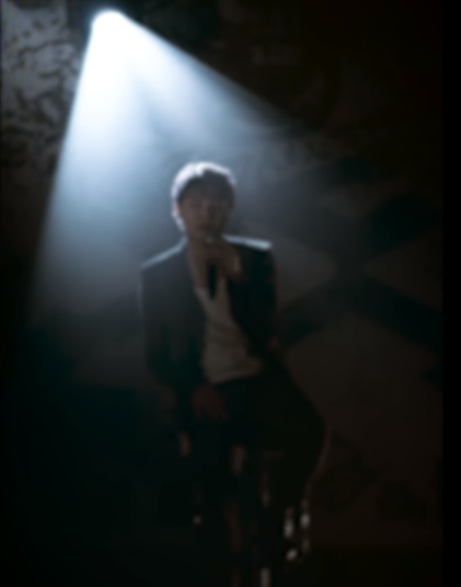 你說我們真的有請到傳說中JYJ的那一位嗎?那讓你們看看他的真面目!以及新歌《Yesterday》的現場預告影像!