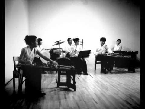 Ensemble Sinawi(韓國神樂組合) - 盲目的愛 ( 哼打令)