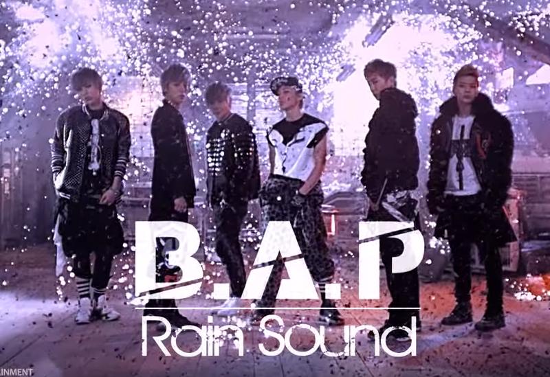 在 B.A.P 這麼多首歌中,要推薦一首真的很難耶...百般掙扎後選擇了這首《빗소리 (Rain Sound)》,大家可以去看這首歌的 Live,帥氣程度真的不是開玩笑的。