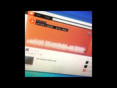 宋閔浩 - 怯 (Feat. 太陽)  *影片無法播放時,請點擊至原出處觀看