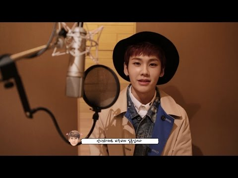 BTOB 鎰勳 - If I Die Tomorrow (原唱: Beenzino )  *影片無法播放時,請點擊至原出處觀看