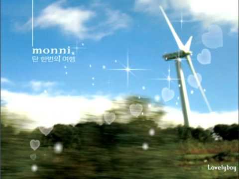 MONNI - 別猶豫  *影片無法播放時,請點擊至原出處觀看