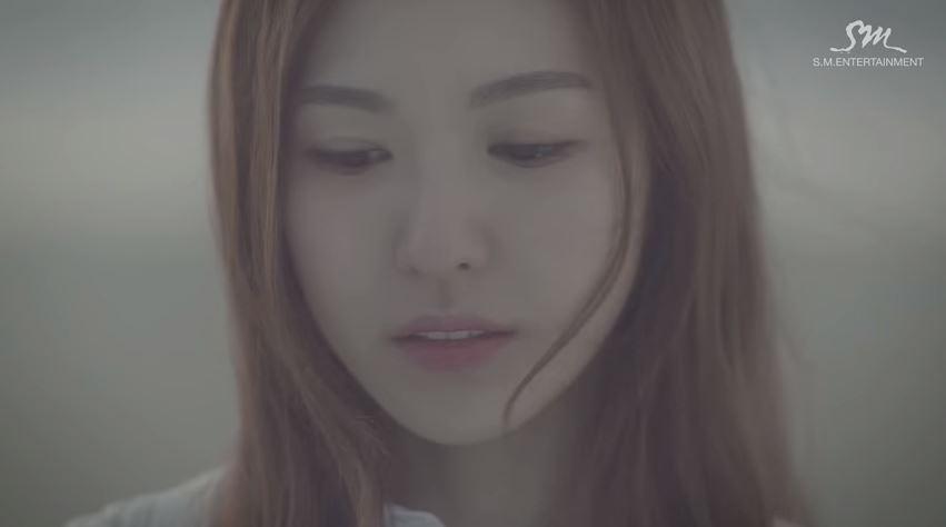 Wendy初次以SM家Rookies的身份亮相 是在幫師兄昌珉主演的電視劇《美美》獻唱的MV中 MV一出立刻因為亮眼的外貌和穩定的唱功 引起了粉絲們對這個SM家新人的注意