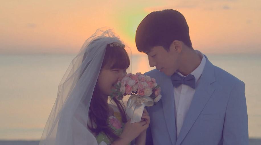 7.Akdong Musician(AKMU) - GIVE LOVE 小鮮肉南柱赫( ♥д♥)