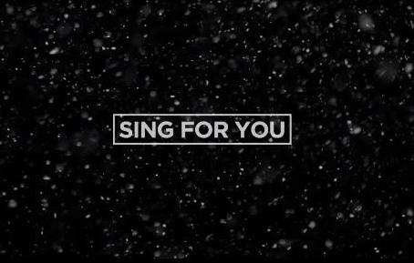 為你而唱,一起來欣賞!