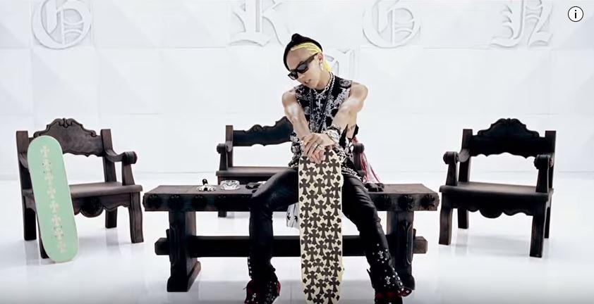 BIGBANG模仿熱可不是在今年才開始流行