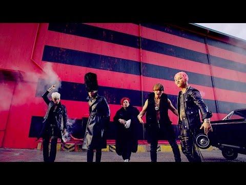 #5.BIGBANG_BANG BANG BANG (6月) 還有讓你也跟著熱血沸騰 想要一起「BANG」一下的三首新曲 攻佔排行榜 也成為今唯一一組3首歌上音源榜的的團體組合