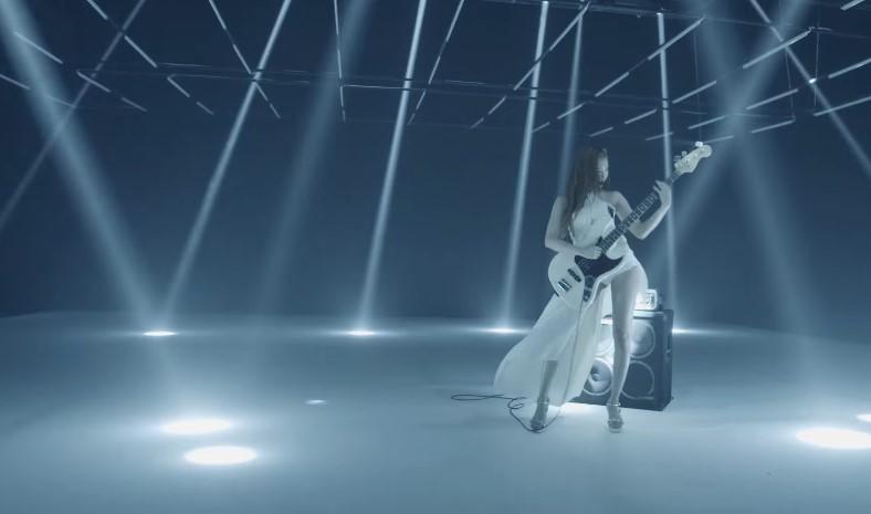 第7名 Wonder Girls Instrument Teaser Video 1. Sunmi 播放次數: 1,306,805