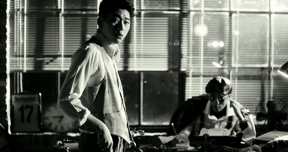 ★ No.4 :: ZICO 'Eureka (Feat. Zion.T)' ★  * 無法播放時,請直接按出處