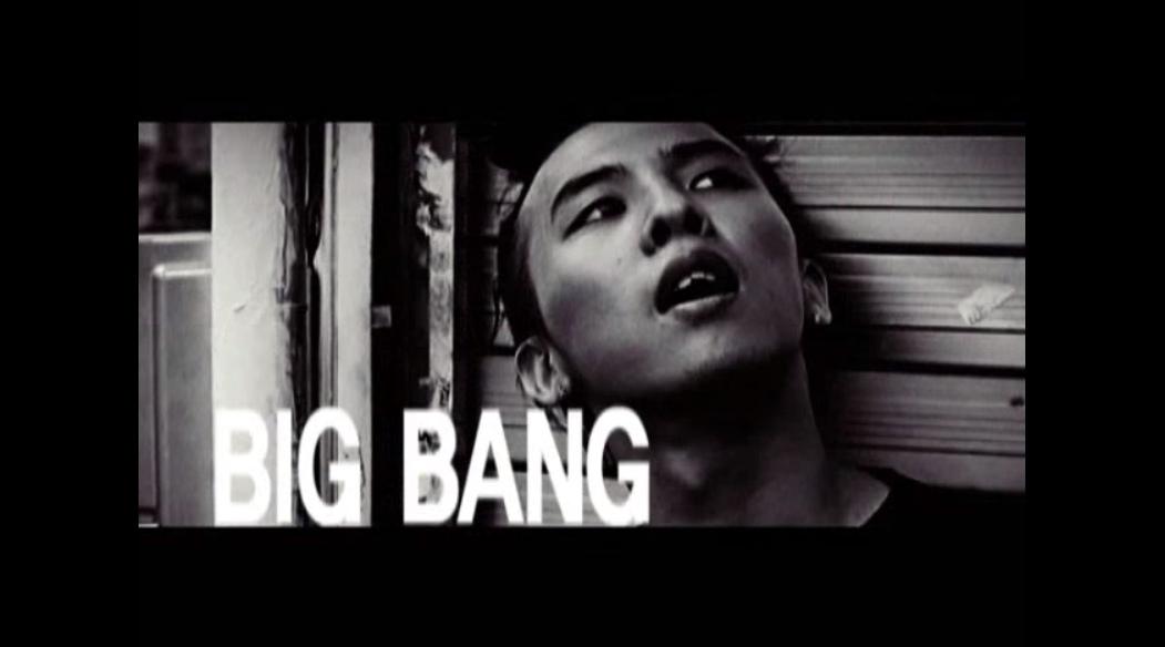 2007.8 ♪BIGBANG - 謊言 這首真的好聽到爆!首張迷你專輯主打曲就獲得好評~因為這張專輯的成功,讓BIGBANG在年底橫掃了韓國樂壇的各大獎項!
