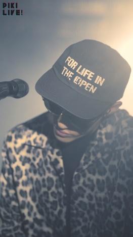 ♪第11名 Zion.T - Yanghwa BRDG 也獻上Zion.T為Piki演唱的〈Yanghwa BRDG〉!