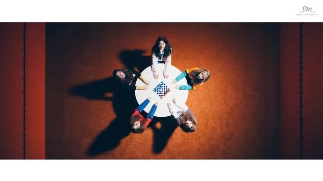 ♪第8名  Red Velvet  – Dumb Dumb