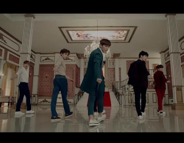 2PM - 우리집