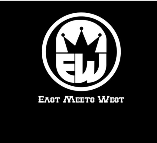 這個團體的藝名叫做EMW,是East Meets West的簡稱,就是東洋feat西洋的概念啊~而演唱的是一位藝名K9的地下歌手